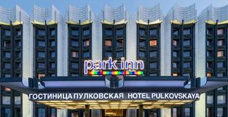 Park Inn by Radisson Pulkovskaya Hotel & Conferenc - סנט פטרסבורג