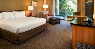 DoubleTree by Hilton Seattle Airport - SeaTac - Bedroom