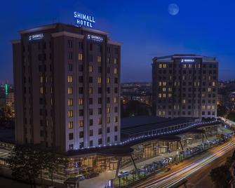Shimall Hotel - Газіантеп - Building