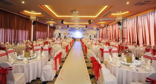 First Hotel - Ho Chi Minh City - Banquet hall