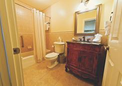 The Bayfront Inn - St. Augustine - Bathroom
