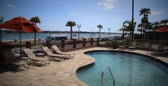The Bayfront Inn - St. Augustine - Piscina