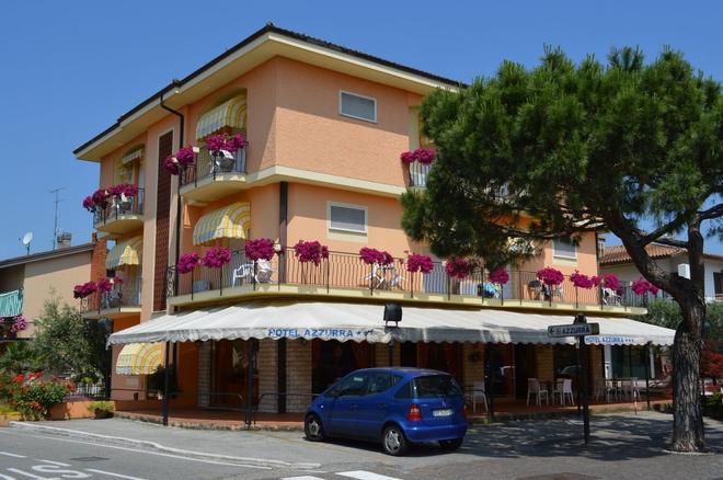 Hotel Azzurra - Sirmione - Toà nhà