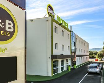 B&B Hotel Clermont-Ferrand Sud Aubière - Aubière - Gebäude