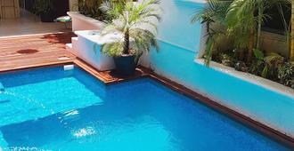 Hostelito Hostal - Cozumel - Bể bơi