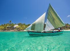 Yemaya Island Hideaway Hotel - Little Corn Island - Servei de la propietat