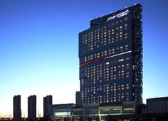 Four Points by Sheraton Qingdao, West Coast - Huangdao - Building