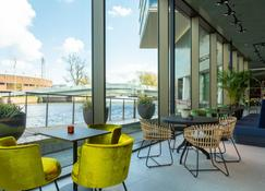Olympic Hotel - Ámsterdam - Restaurante