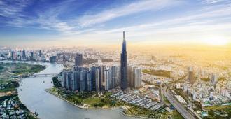 Vinpearl Luxury Landmark 81 - Ho Chi Minh-byen - Udsigt