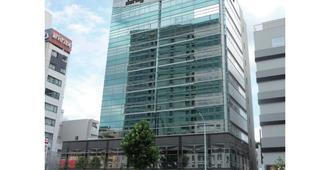 Dormy Inn Korakuen Hot Springs - Tokio - Edificio