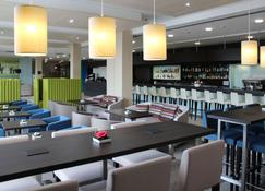 Quality Hotel Ostrava City - Ostrava - Bar