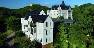 Hotel Haus Hainstein - Eisenach - Gebäude
