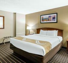 Quality Inn and Suites Sevierville - Pigeon Forge