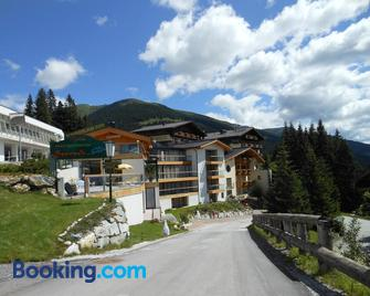 Appartement Hotel Sonneck - Wald Im Pinzgau - Building