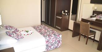 Sunshine Holiday Resort - פטהייה - חדר שינה