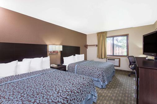 Days Inn & Suites by Wyndham Waterloo - Waterloo - Κρεβατοκάμαρα