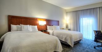 Courtyard by Marriott McAllen Airport - McAllen