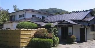 Fuji-Hakone Guest House - Hakone - Edificio