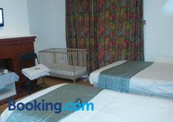 Cedars House Hotel - Croydon - Κρεβατοκάμαρα