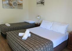 Best Western Caboolture Central Motor Inn - Caboolture - Bedroom