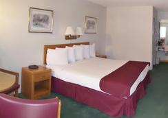 Americas Best Value Inn St. Ignace - Saint Ignace - Κρεβατοκάμαρα