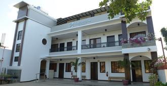 Globetrotter Inn Palawan - Thành phố Puerto Princesa - Toà nhà