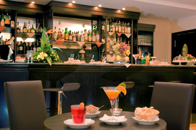 Cardinal Hotel St. Peter - Rome - Bar
