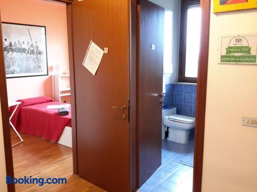 B&B Il Glicine di Basiglio - Basiglio - Bathroom