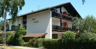 Pension Haus Evelyn / Haus Heidemarie - Bad Fuessing - Building
