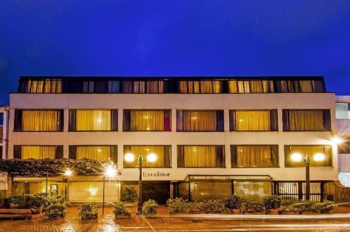 Hotel Excelsior Bogotá - Bogotá - Building