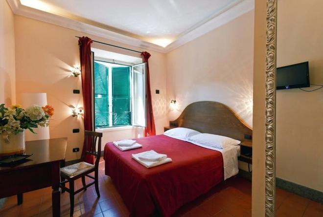 Hotel Al SanPietrino - Rome - Bedroom