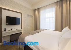 Lydia Hotel - Tartu - Bedroom