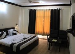 Hotel Royal Gasho - Каргил - Спальня