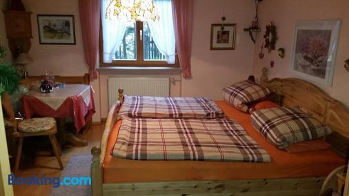 Nussdorfer Gastehaus - Nussdorf am Inn - Bedroom