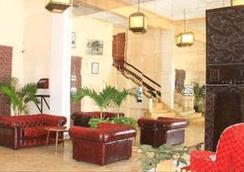 Hotel Ambassadeur - Nairobi - Lobby