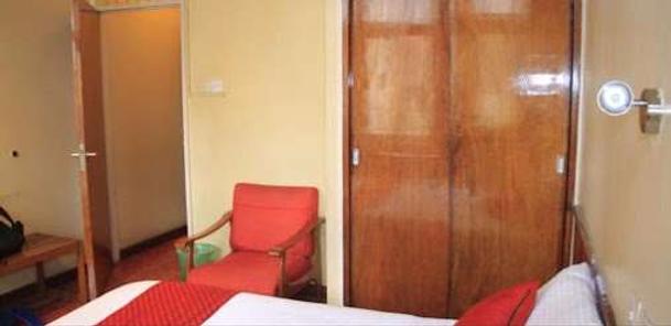 Hotel Ambassadeur - Nairobi - Room amenity