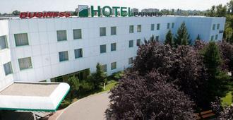 Hotel Partner - Varsavia - Edificio