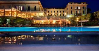 Grand Hotel Villa Serbelloni - Bellagio - Πισίνα