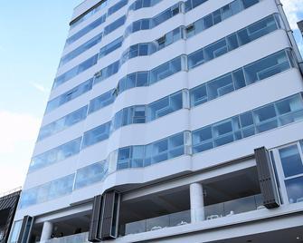 Hotel 1 - Busan - Building
