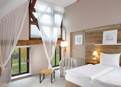 Cihelny Golf & Wellness Resort - Carlsbad - Bedroom