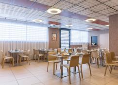 昂傑城市公寓 - 昂傑 - 安格斯 - 餐廳