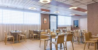 Appart'City Angers - Angers - Restaurante