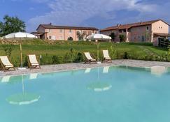 Le Sodole Country Resort & Golf - Pontedera - Piscina