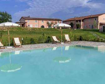 Le Sodole Country Resort & Golf - Pontedera - Басейн