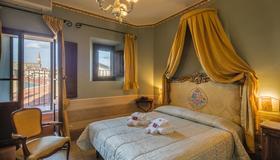 I Portici Boutique Hotel - Arezzo - Κρεβατοκάμαρα