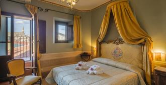 I Portici Boutique Hotel - Arezzo - Bedroom