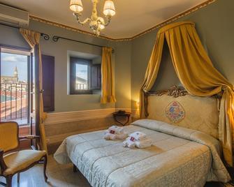 I Portici Boutique Hotel - Arezzo - Bedroom
