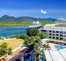 麗礁酒店賭場