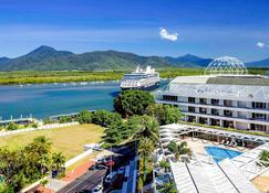Pullman Reef Hotel Casino - Cairns - Rakennus