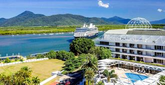 Pullman Reef Hotel Casino - Cairns - Edificio